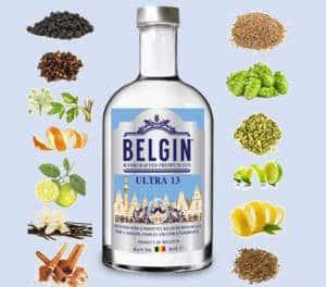 Belgin-Ultra-13